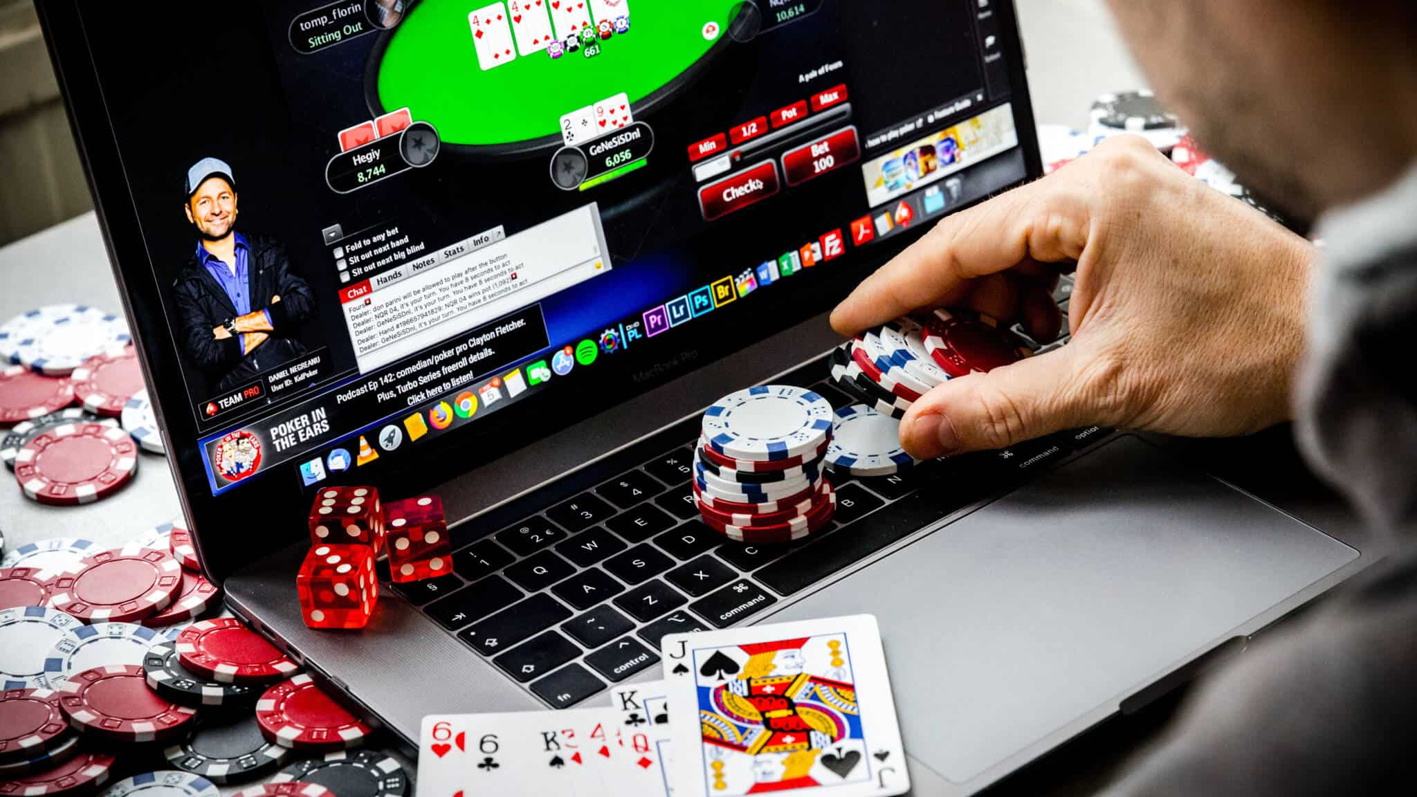 Malaysia Online Casino for the extra, quick and safe cash