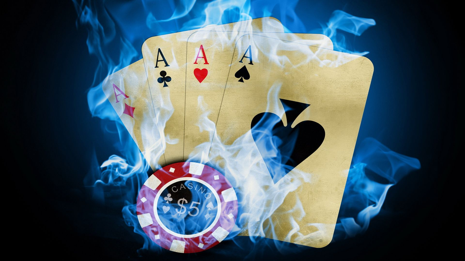 Playing Poker Online For Real Money