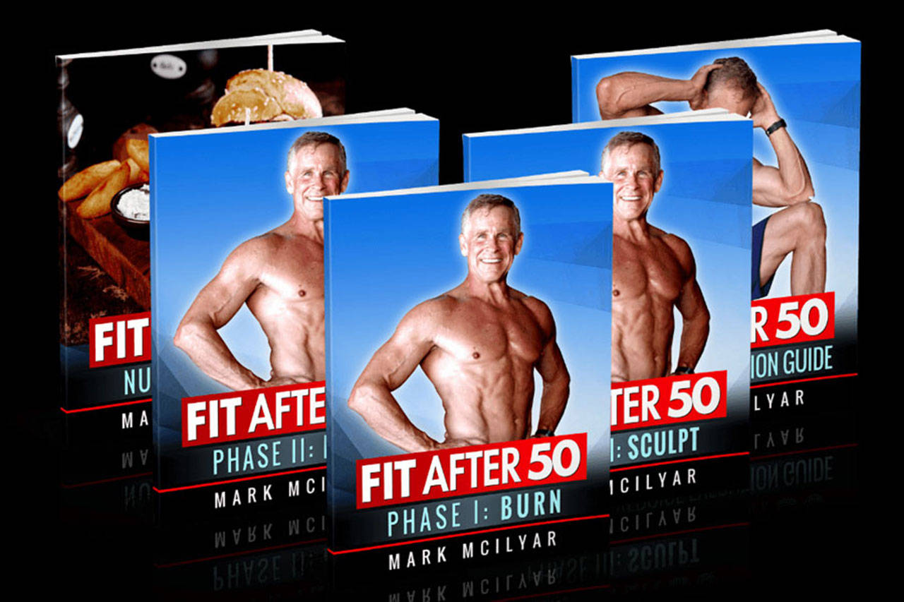 Everything About Fit After 50 Program