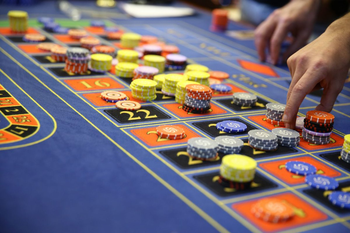 Our casino (우리카지노) is a top choice for beginners and fans of online gambling