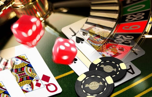 Types of Games Available in Live Casinos